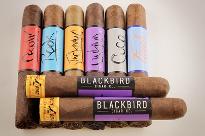 Blackbird Cigar Co.